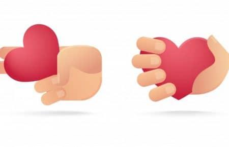 تفاوت علامت تجاری و lovemark